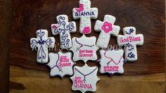 (181) Robin's Custom Cookies