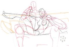 Quality time 7 by on DeviantArt Body Reference Drawing, Drawing Reference Poses, Poses References, Art Base, Anatomy Art, Drawing Base, Art Drawings Sketches, Character Drawing, Art Tutorials