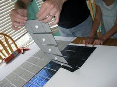 Hai mai pensato di costruire un impianto fotovoltaico? Costruirsi i propri pannelli solari fai da te è più facile di quanto probabilmente pensiate. Con ...