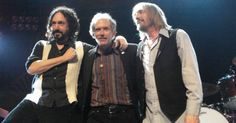 Mike,Benmont & Tom