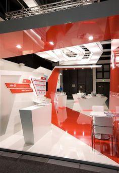 KT Telecom - IFA Berlin by Bastiaan Laarmans , via Behance