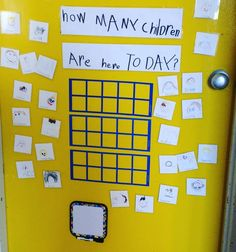 Wonders in Kindergarten: Teaching math holistically in our classroom