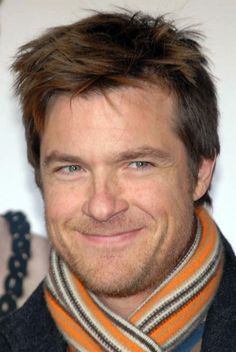 My first TV crush, Jason Bateman.
