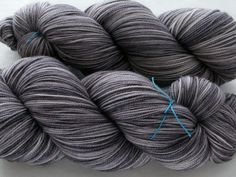 The colorway named for my dog, Harry!