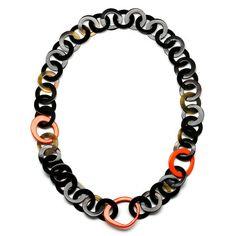 Horn Necklace - HN063