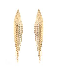 Amrita Singh Fontelina Drop Earrings is on Rue. Shop it now.