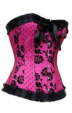 pink corsets - Recherche Google