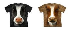 cow shirts