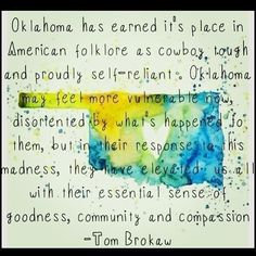 And that's why I love my home state.