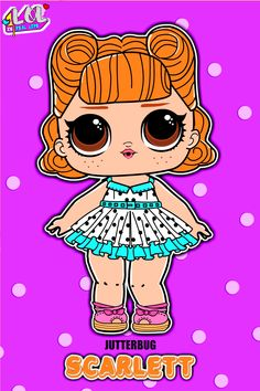 Thedollpalace.com: Cartoon Dolls - Doll maker and Dress up ...