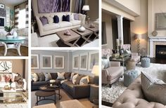 11 Cozy Living Room Color Schemes To Make Color Harmony In Your Living Room
