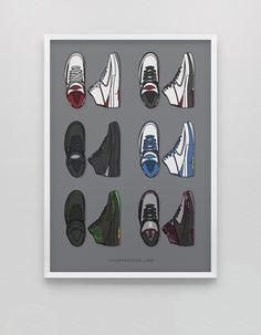 66695bc24f3ec Jordan 2 • Retro Collection Swag Boys, Hypebeast, Nike Shoes, Air Jordans,