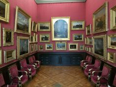 Versailles, Gallery Wall, Houses, Frame, Home Decor, Count, World, Homes, Picture Frame