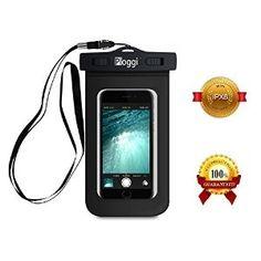 Conny's kleine Wunderwelt: Produkttest: Wasserdichte Tasche für Smartphone