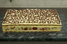Hungarian Desserts, Romanian Desserts, Beignets, No Bake Desserts, Mcdonalds, Cheesecakes, Tiramisu, Red Velvet, Sweet Treats