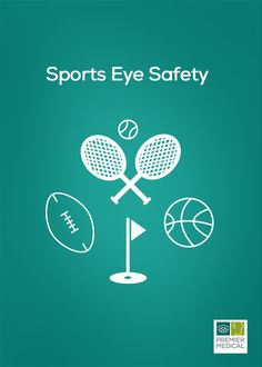 ac1676d55357 90% of sports eye injuries are preventable with the right protective eyewear.  Eye Safety