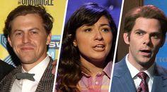 Three New Cast Members For Saturday Night Live 42