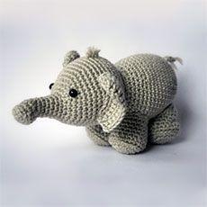 Olivier the elephant