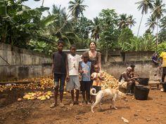 Chocolataria Equador, Portugal. São Tomé