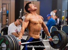 Lu Xiaojun: great pull