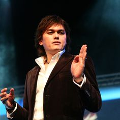 Destined to Reign with Joseph Prince - Watch Us - TBN Programs