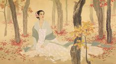 Wang Meifang(王美芳) & Zhao Guojing(赵国经) , 秋之露