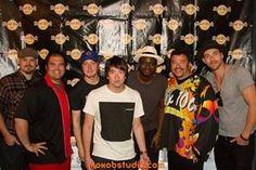 Plain White T's Hard Rock Cafe Denver!
