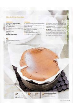 Revista bimby novembro 2011 so receitas No Bake Desserts, Delicious Desserts, Sweet Recipes, Cake Recipes, Kitchen Time, Happy Foods, I Foods, Love Food, Food To Make