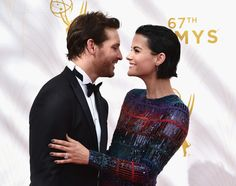These were the hottest couples at the Emmys.