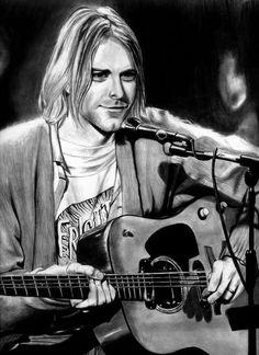Perfect Kurt Art pic♡♡