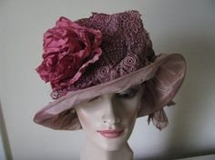 Sculptural Hat