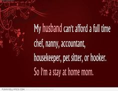 Funny Pictures | funny jokes | everything funny | stay at home mom