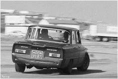 how an Alfa should steer...