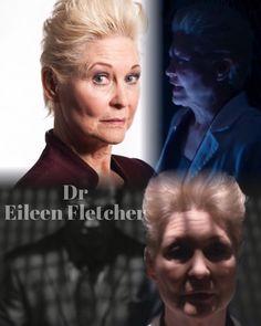 Dee Wallace - Dr Eileen Fletcher