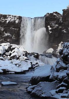 Waterfall : r/Cinemagraphs - Imgur  #gif