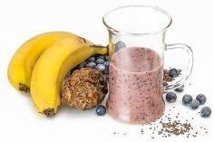 Chia-siemenet  Proteiinin ja Omega3 rasvojen lähde