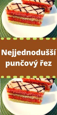 Czech Recipes, Muffin, Punk, Sweets, Breakfast, Brother, Food, Bakken, Recipies