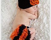 my baby will most def have their newborn pics in bengals colors!!! loveee
