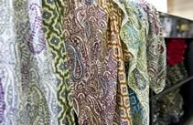 Dal MONDO Collection - wool scarves