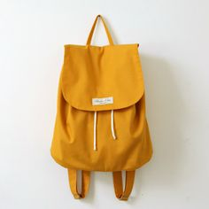 The London Backpack is from the new Willow and Co pattern collection. I modified it so I can take it to school in the fall. See what I did!