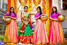 Wedding photos poses with kids bridesmaid dresses 41 Ideas Indian Wedding Photography Poses, Wedding Picture Poses, Wedding Poses, Wedding Photoshoot, Wedding Pictures, Photography Ideas, Wedding Ceremony, Wedding Ideas, Photoshoot Ideas