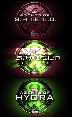 Agents of S.H.I.E.L.D. LMD variant Agents of Hydra