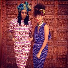 Love their style! Check out #projecttribe on Instagram!
