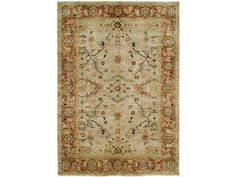 Brand: Kravet Carpet, SKU: Narella-Beige, Category: , Color(s):  Origin: India, Content: Wool, Quality: Hand Knotted, 50 Knot CT.