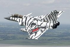 Military Aircraft Air Tiger, Airplane Fighter, Aircraft Painting, Military Aircraft, Fighter Jets, Air Planes, Modern, Blog, Wings