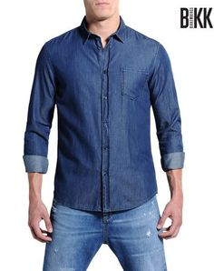 Camicia Uomo - Abbigliamento Uomo su Dirk Bikkembergs Online Store