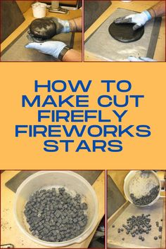 Homemade Fireworks, How To Make Fireworks, Fun Experiments For Kids, Firework Star, Survival Books, Grenades, Chemical Reactions, Outdoor Toys, Useful Life Hacks