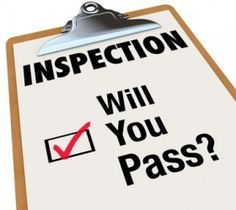 How to Prepare For A Real Estate Home Inspection: http://www.maxrealestateexposure.com/home-inspection-preparation-when-selling-real-estate/ #realestate #homeinspection