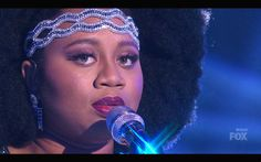 La'Porsha Renae - Halo - American Idol - Mar 3, 2016