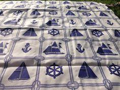 "Carpeta para picnic ""botes"""